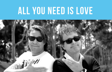 All you need is love1