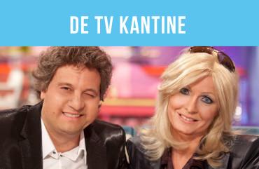 De tv kantine1