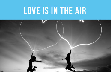 Love is in the air1